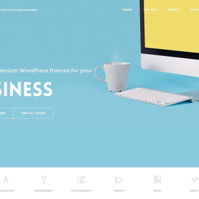 フラットでおしゃれなWordPressテーマ制作チーム「Themes Kingdom」 | イケてるWebデザイン