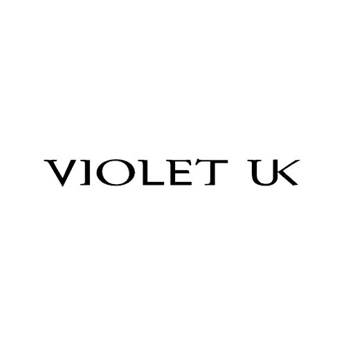 Violet Uk / Blue Butterfly (2007)