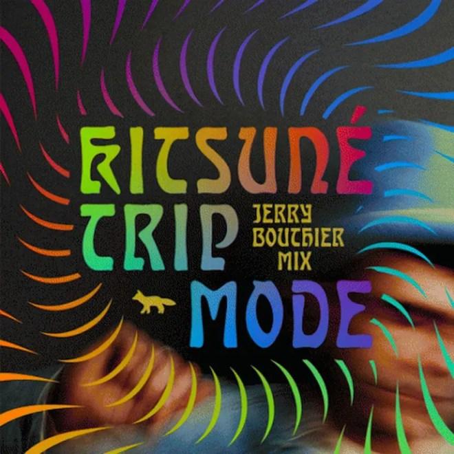 Kitsuné Trip Mode (2014)