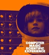 Computer Magic - Scientific Experience (2012)