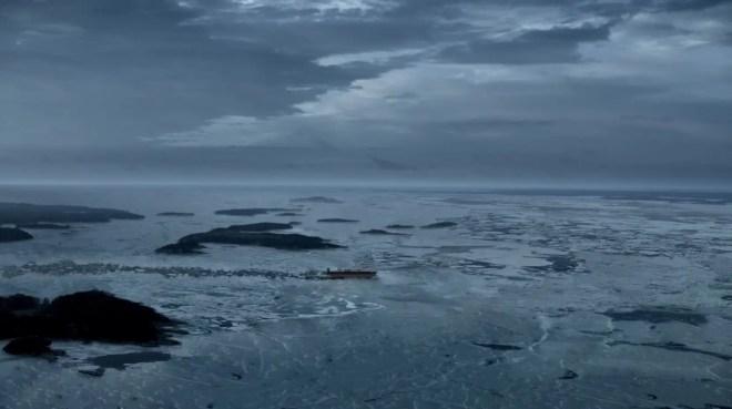 ボルボのスウェーデン史上最長TV-CM「Vintersaga」がカッコイイ!