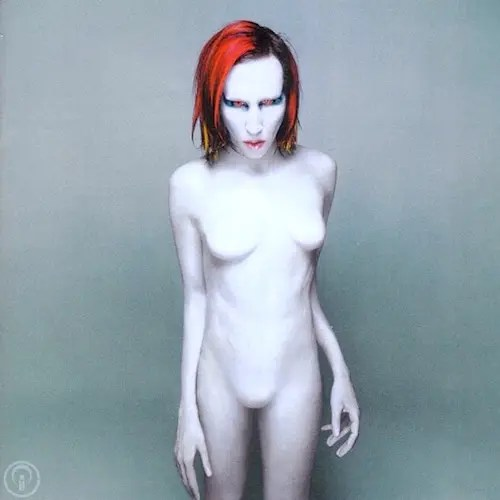 Marilyn Manson - Mechanical Animals (1998)