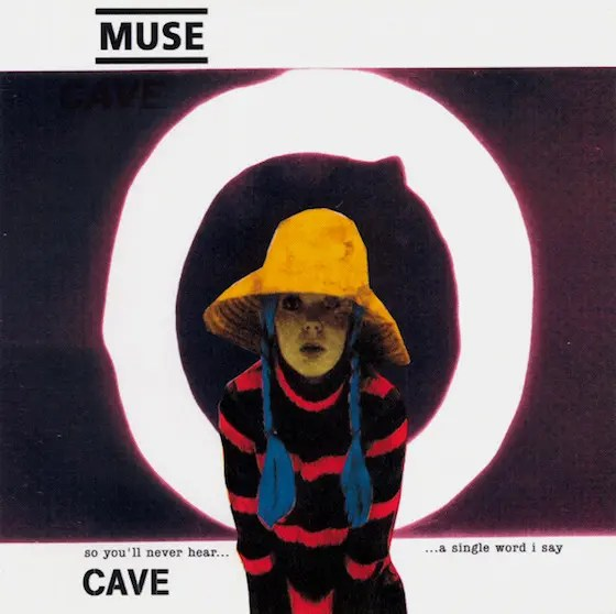 Muse - Cave EP