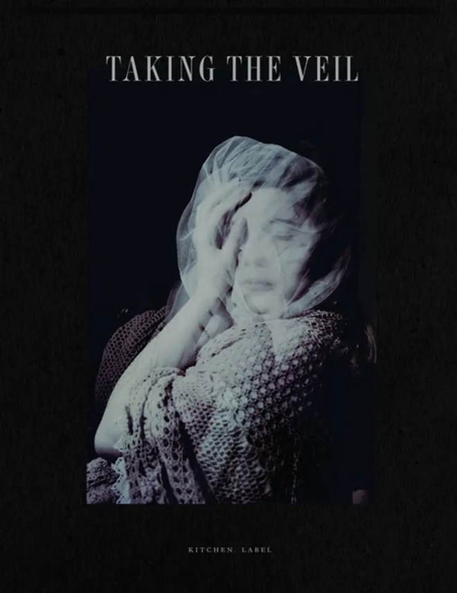 Hior Chronik – Taking The Veil (2015)