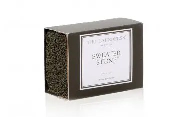 Sweater Stone - the Laundress