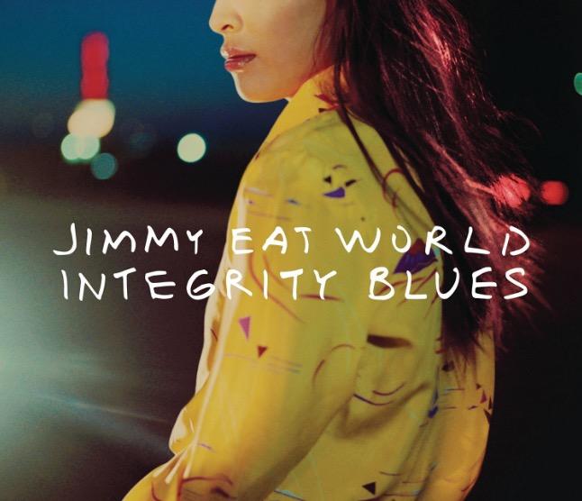 ジミー・イート・ワールド新作、3年ぶり9作目『Integrity Blues』