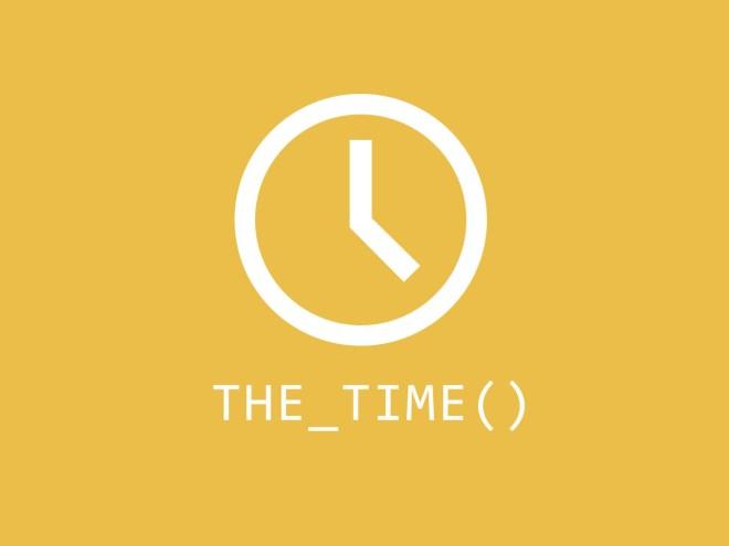 WordPressでいろいろな日付と時刻を表示するコードまとめ
