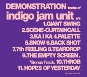 indigo jam unit - DEMONSTRATION