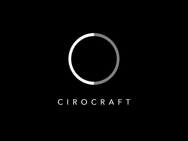 CIROCRAFT Inc. Corporate Logotype