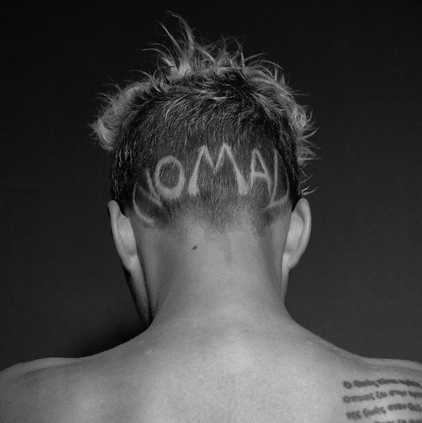ストリーミング配信で話題の男女デュオStalgiaのアルバム『Nomad』