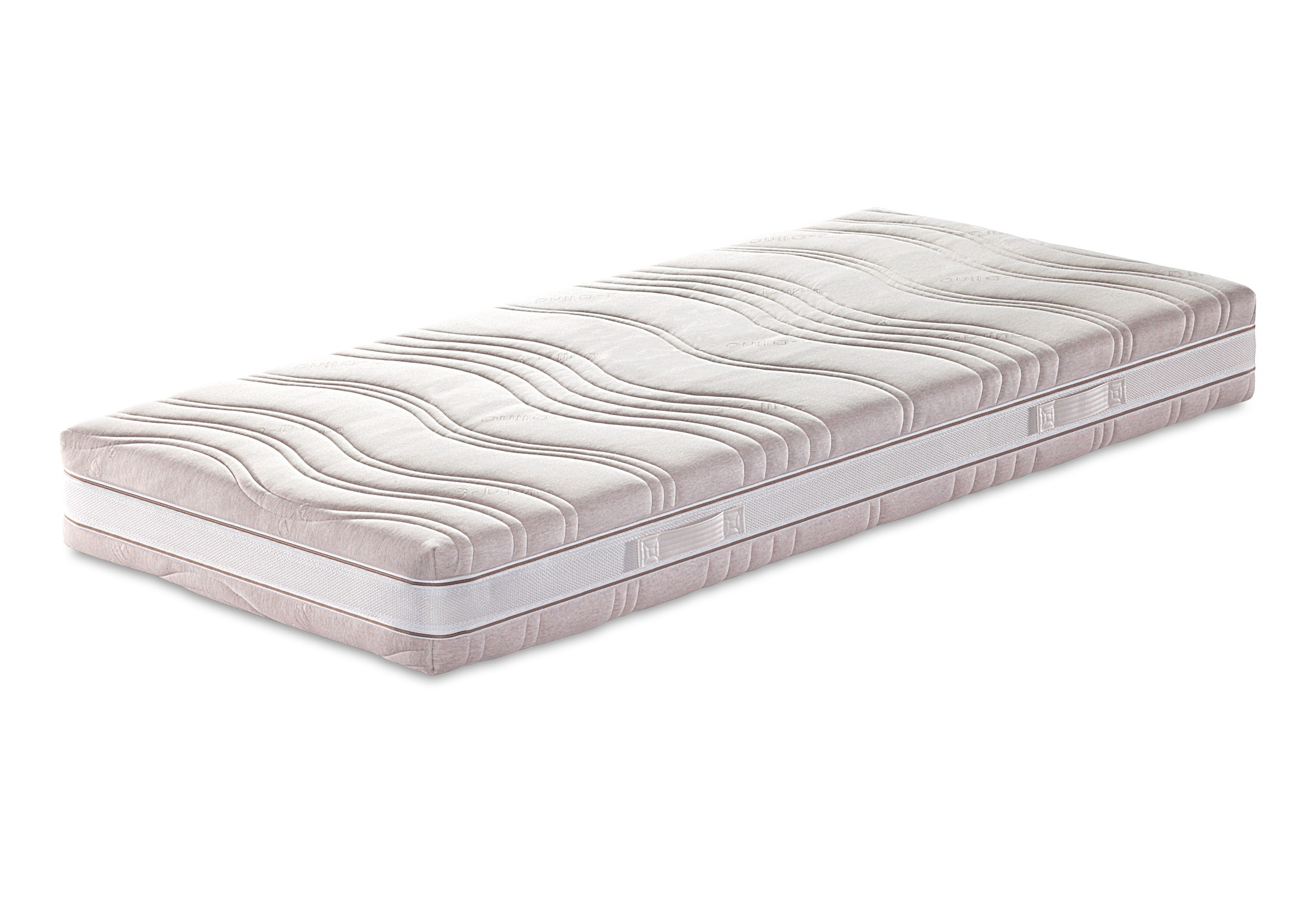 Memory and PolyLyocell Mattress Topper  Buy Now