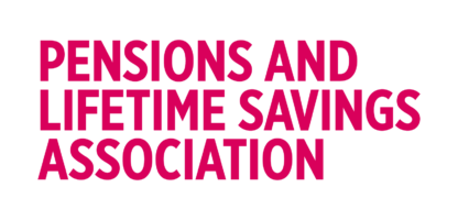 Pensions Lifetime Savings Association PLSA governance