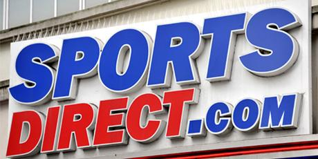 Sports Direct improves governance with Finance Director appointment