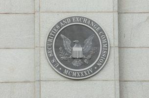 SEC Securities & Exchange Commission