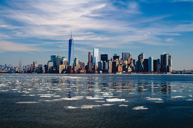 New York City takes strong action on climate change
