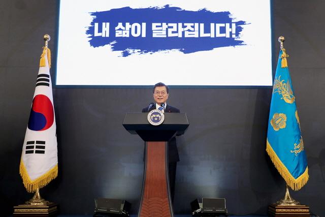 Global governance round up: South Korea's president promises reform