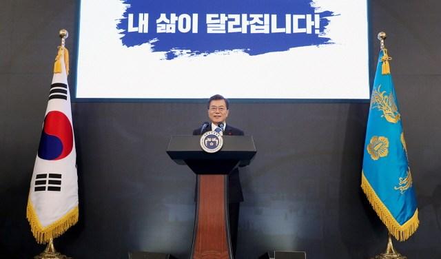South Korea's governance