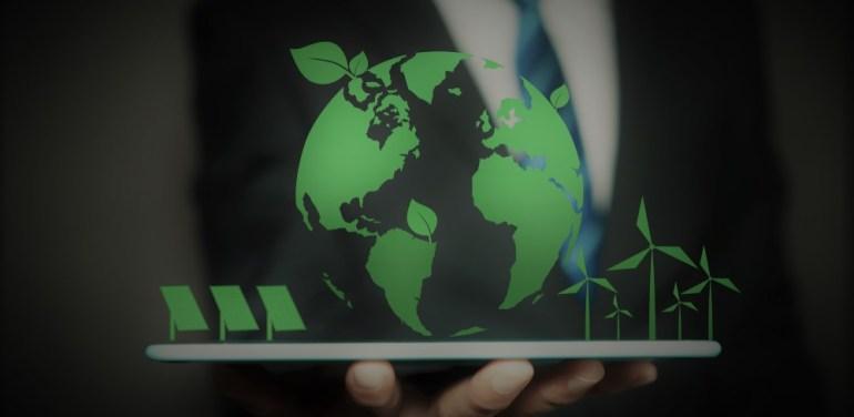 ESG factors emerging markets