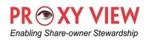 Proxyview logo