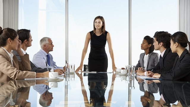 Women on FTSE 350 boards still to hit 33% target