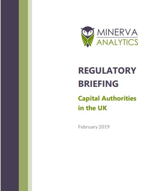 Minerva Briefing: UK Capital Authorities 2019