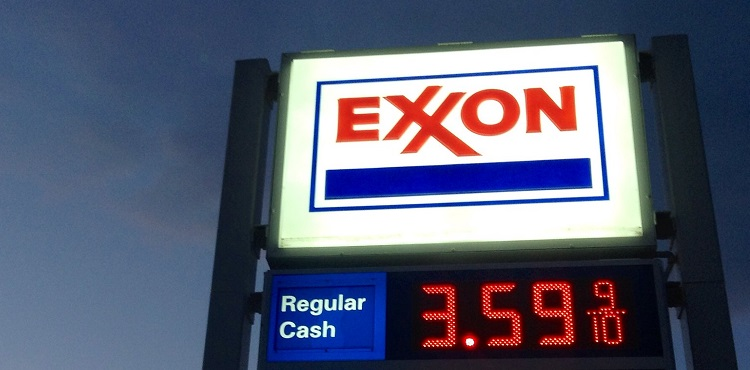 Exxon pressurised witnesses in climate case