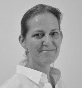 Melanie Jarman