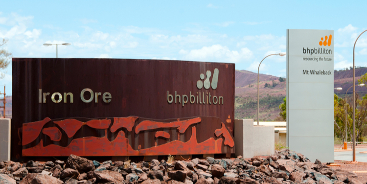 BHP faces shareholder anger over fossil fuel