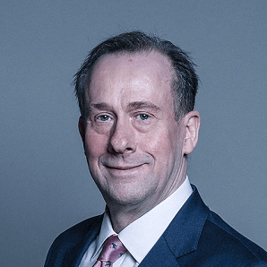 Lord Callanan, Minister for Climate Change and Corporate Responsibility