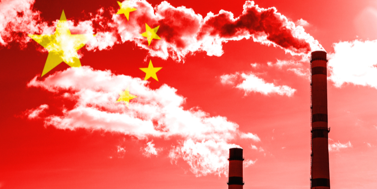 China announces aim to be carbon neutral by 2060