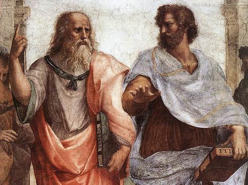 Platons utopiske Norge