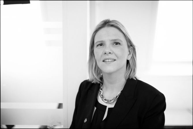 Innvandringsminister Sylvi Listhaug. Foto: Fremskrittspartiet