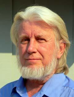 Filosof og økonom David Ellerman. Foto: ellerman.org