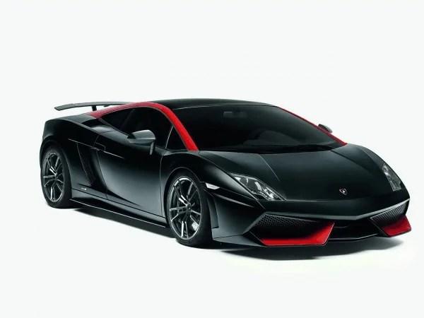 Lamborghini Gallardo PL560 -1