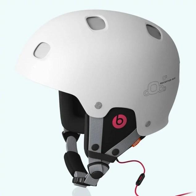 Receptor headset -1