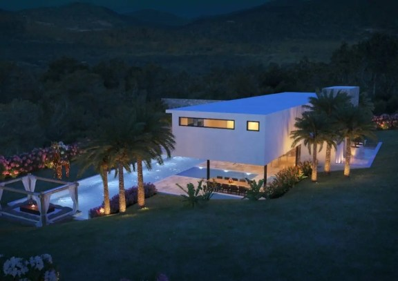 Villa Ibiza -3