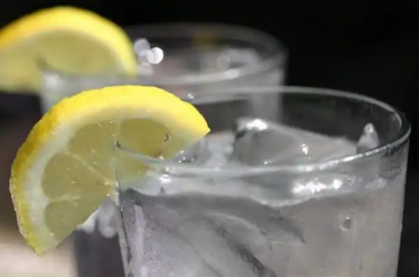 VodkaWater
