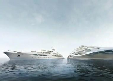 Zaha Hadid Design3