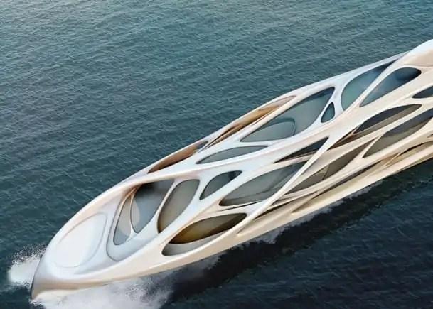 Zaha Hadid Design4