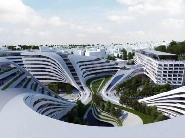 Zaha Hadid Design10