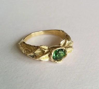 Elven Ring 10