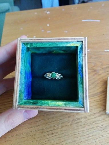 Elven Ring 17