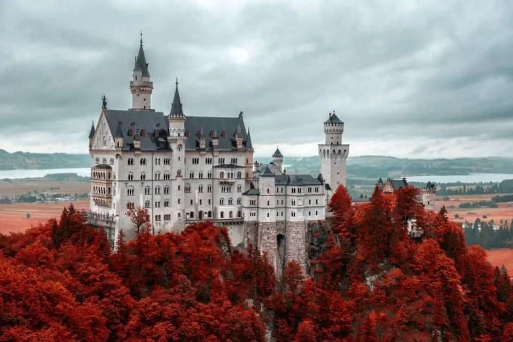10 kastelen in europa 11 - shutterstock