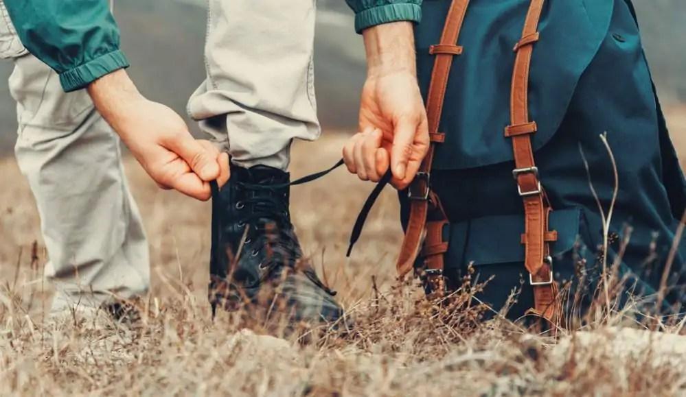 Boots - Shutterstock