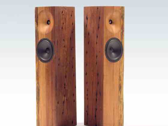Fern & Roby beam speakers 8