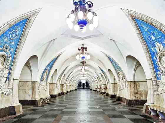 metrostation 10