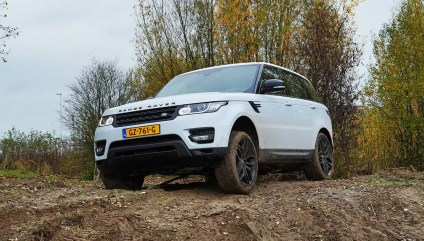 Manify Rang Rover Sport OffRoad10