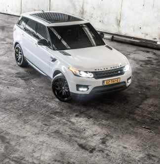 Manify Rang Rover Sport OffRoad14