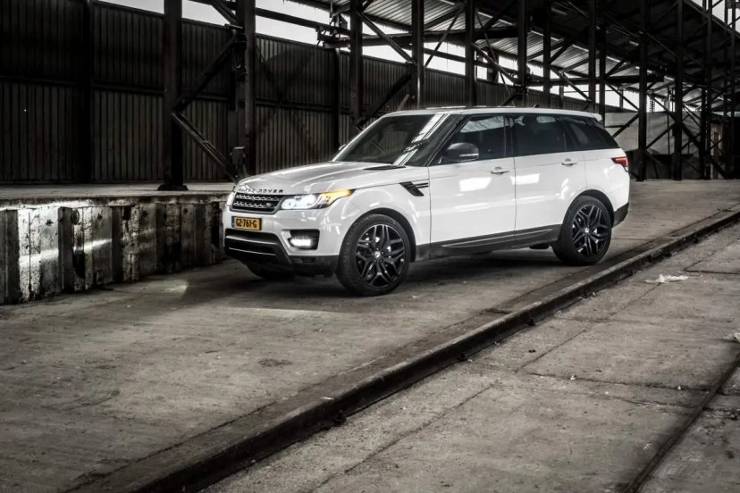 Manify Rang Rover Sport OffRoad16