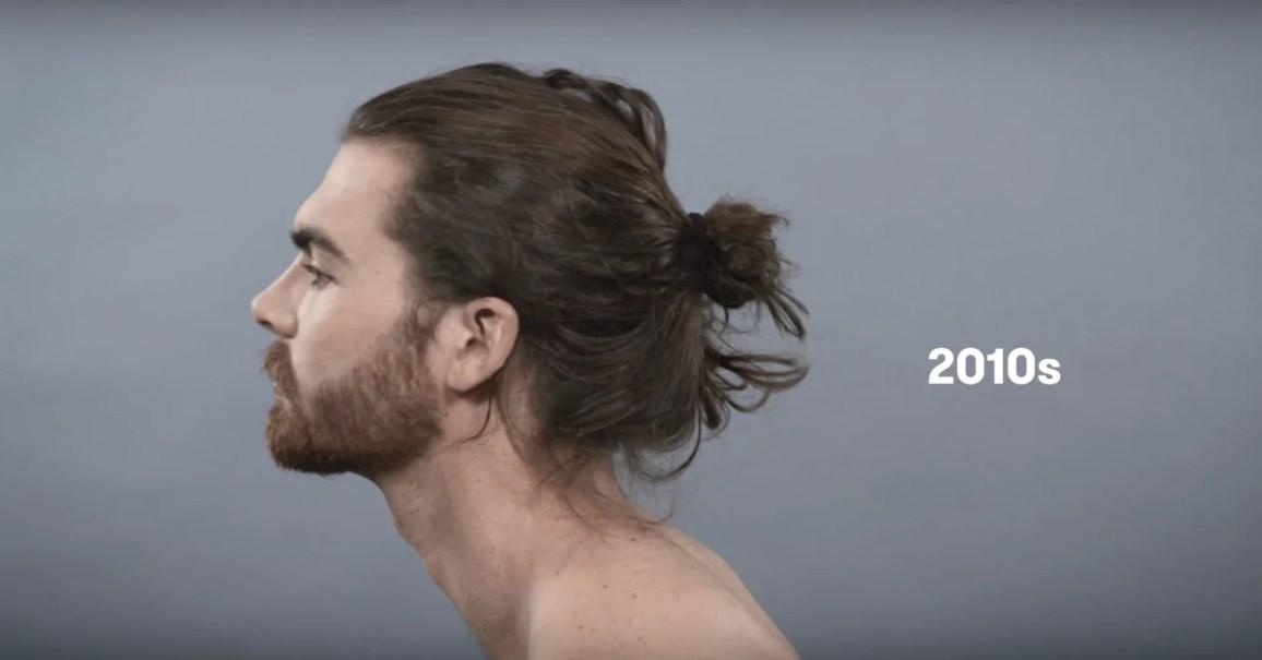 100 jaar aan Haartrends - kapsels4